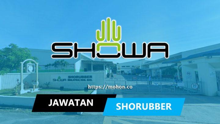 Shorubber (Malaysia) Sdn Bhd