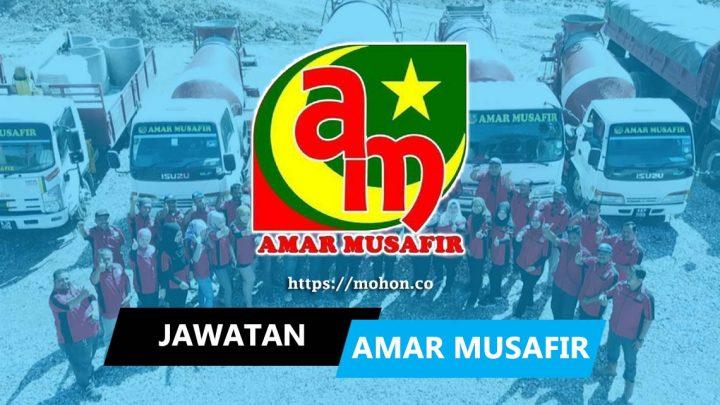Amar Musafir Holdings Sdn Bhd