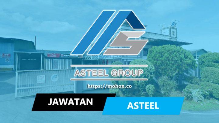 ASTEEL Sdn Bhd