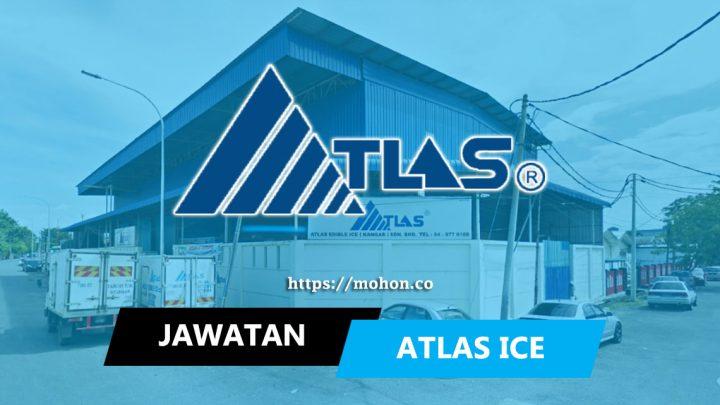Atlas Edible Ice (Kangar) Sdn Bhd