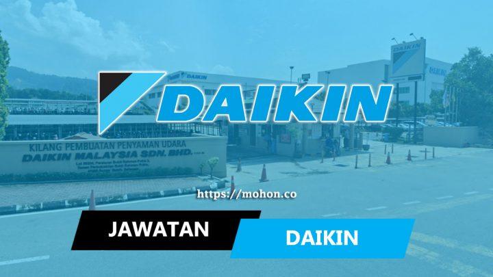 Daikin Malaysia Sdn. Bhd. (DAMA)