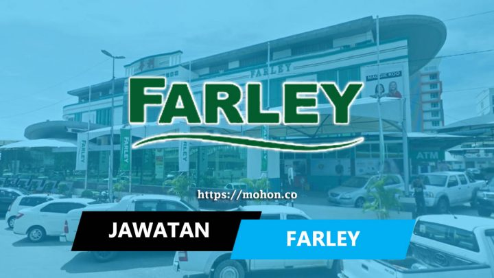 Farley (KS) Sdn Bhd