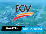 jawatan kosong fgv holdings berhad