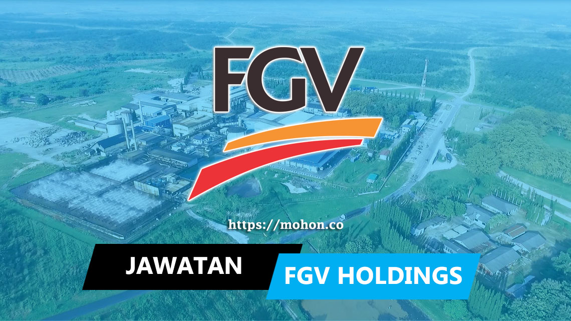 FGV Holdings Berhad