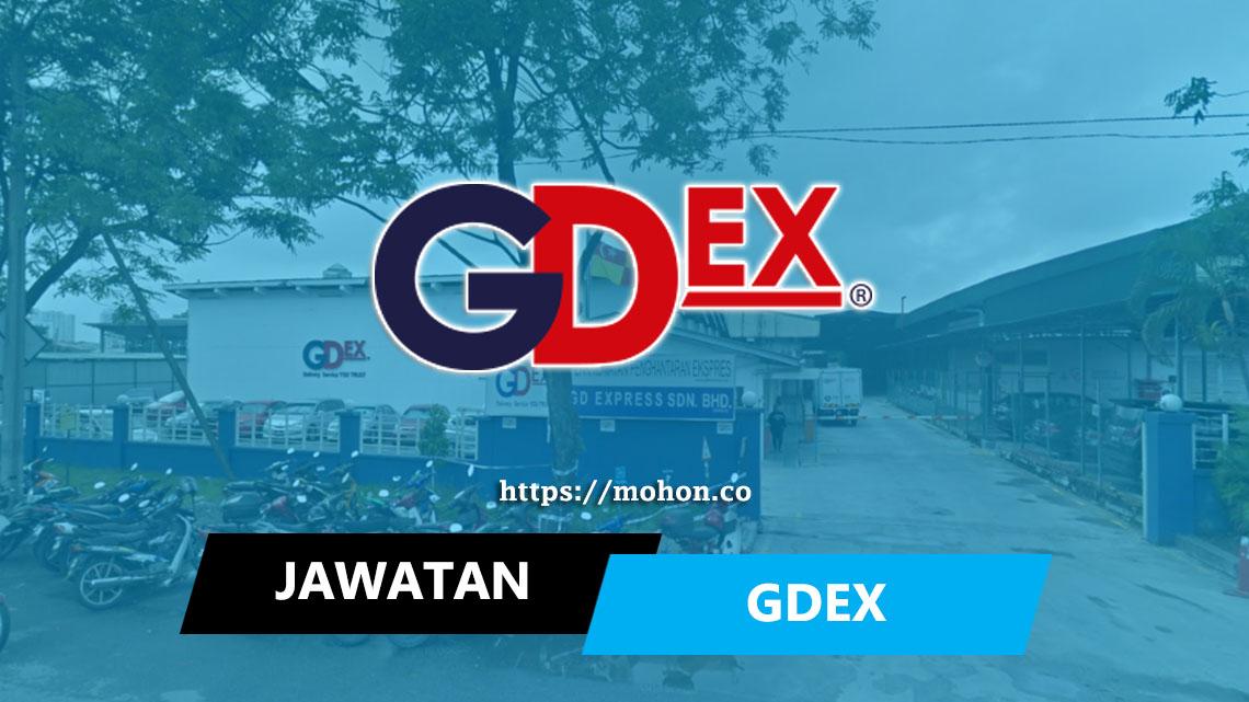 GD Express Sdn Bhd (GDEX)