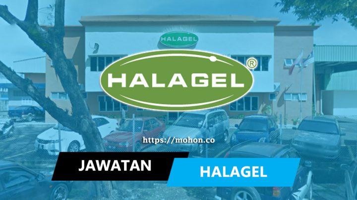 Halagel Plant (M) Sdn Bhd