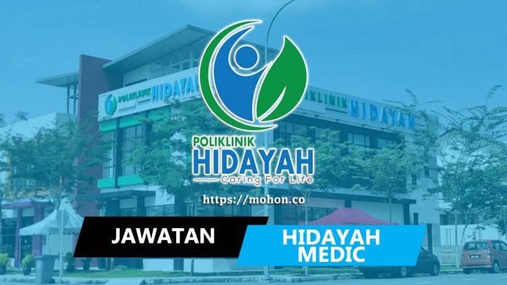 Hidayah Medic Sdn Bhd