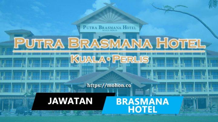 Hotel Brasmana Sdn Bhd