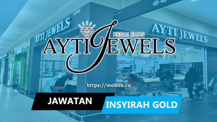 Insyirah Gold Enterprise