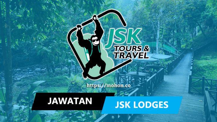 JSK Lodges Sdn Bhd
