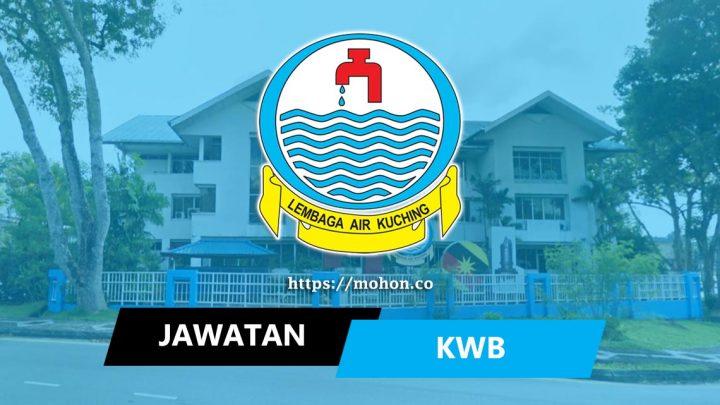 Lembaga Air Kuching (KWB)