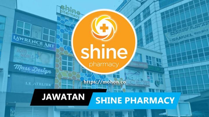 Shine Pharmacy Sdn. Bhd.