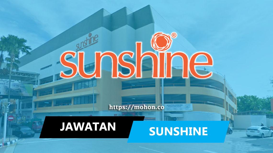 Sunshine Wholesale Mart Sdn Bhd