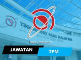 jawatan kosong technology park malaysia corporation sdn bhd