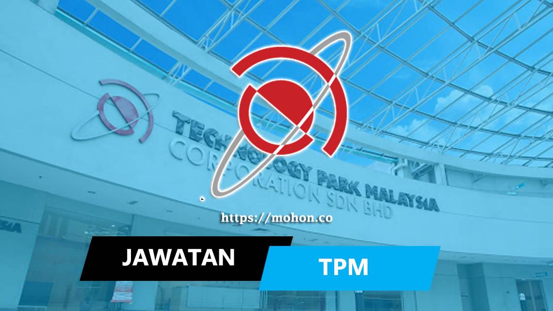 Technology Park Malaysia Corporation Sdn. Bhd.