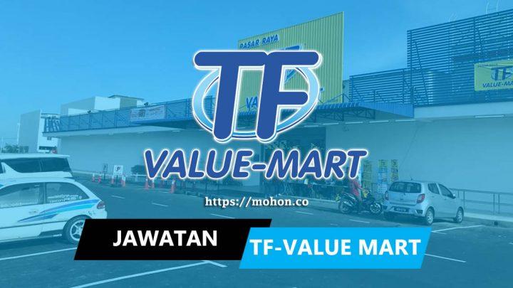 TF Value-Mart Sdn. Bhd.