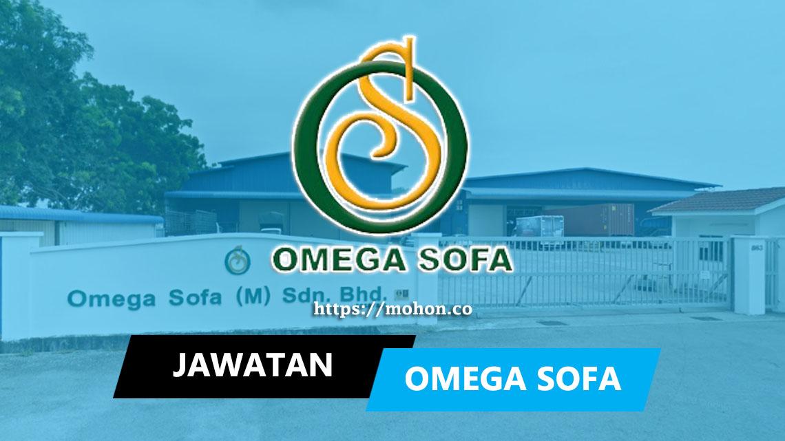 Omega Sofa (M) Sdn Bhd