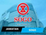 sogo kl department store sdn bhd