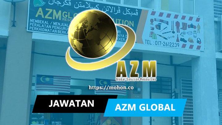 AZM Global Solution Sdn Bhd