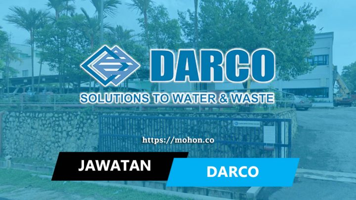 Darco Water Systems Sdn. Bhd.