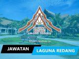 jawatan kosong laguna redang island resort sdn bhd