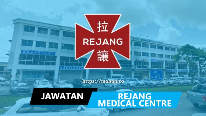 Rejang Specialist Hospital Sdn. Bhd.