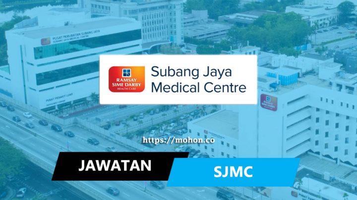Subang Jaya Medical Centre (SJMC)
