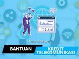 Bantuan Kredit Telekomunikasi RM180 Untuk Golongan B40