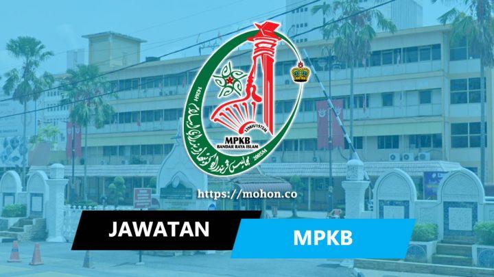 Majlis Perbandaran Kota Bharu Bandaraya Islam (MPKB)