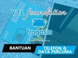 bantuan telefon pintar dan data percuma ytl b40