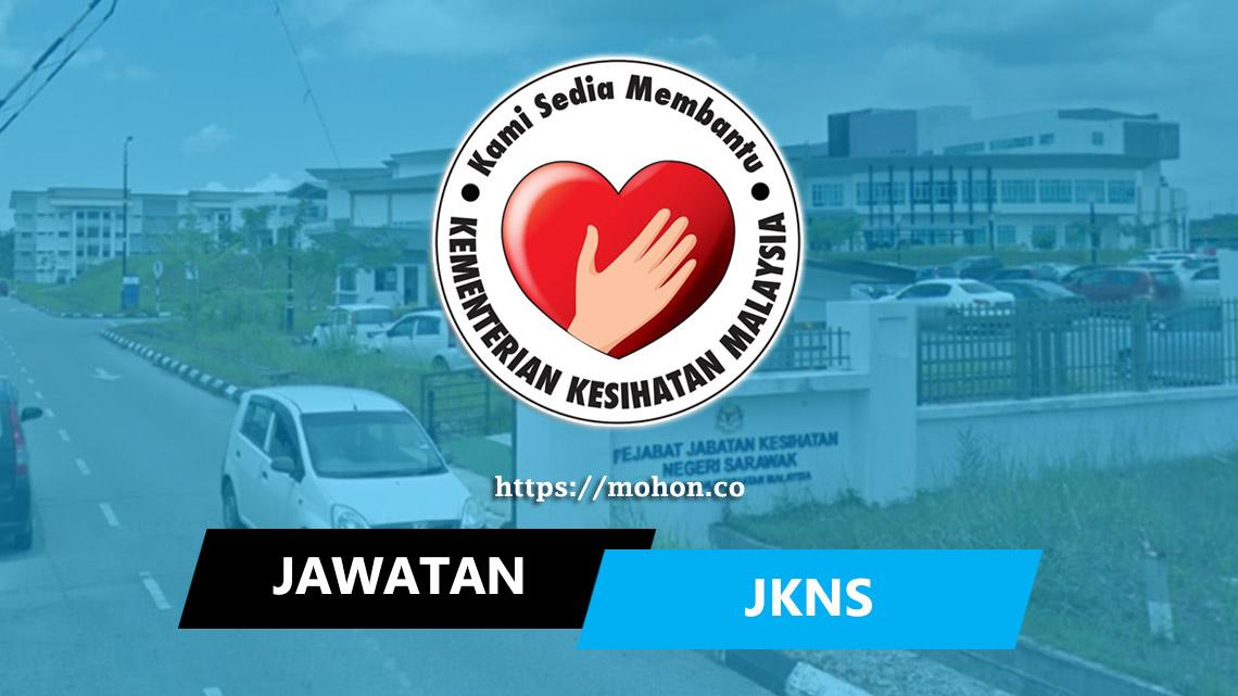 Jabatan Kesihatan Negeri Sarawak (JKNS)
