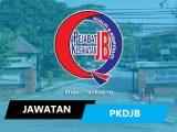 jawatan kosong pejabat kesihatan daerah johor bahru pkdjb