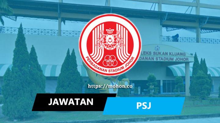 Perbadanan Stadium Johor (PSJ)