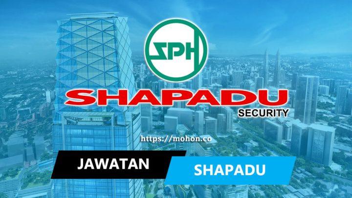 Shapadu Security Sdn Bhd (SSSB)