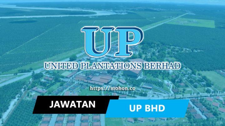 United Plantations Berhad (UP)