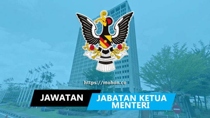 Jabatan Ketua Menteri Sarawak (JKM Sarawak)
