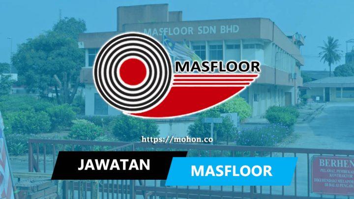 Masfloor Sdn Bhd