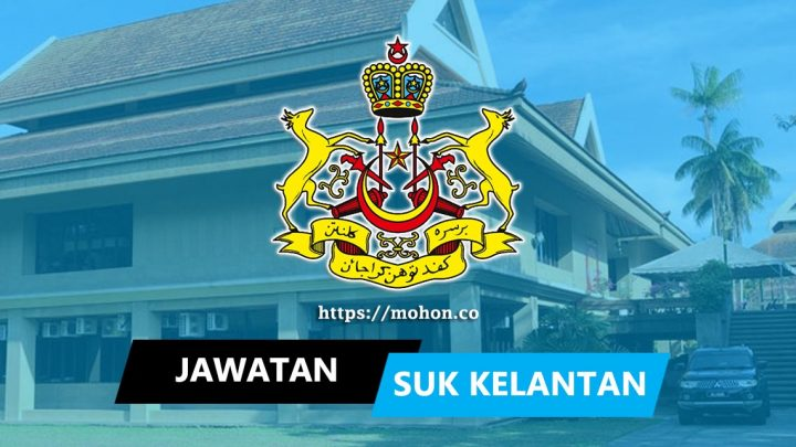 Pejabat Setiausaha Kerajaan Negeri Kelantan (SUK KELANTAN)