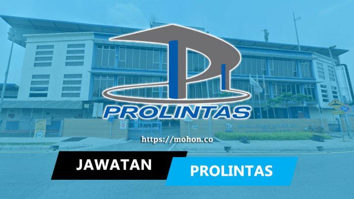 Projek Lintasan Kota Holdings Sdn Bhd (PROLINTAS)