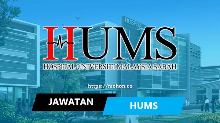 Hospital Universiti Malaysia Sabah (HUMS)