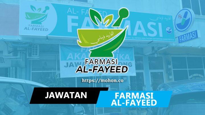 Farmasi Al-Fayeed