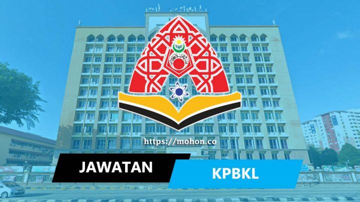 Kolej Profesional Baitulmal Kuala Lumpur (KPBKL)