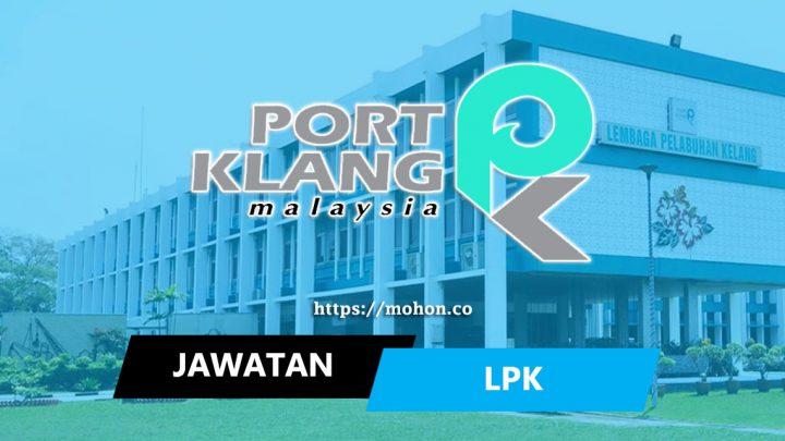 Lembaga Pelabuhan Klang (LPK)