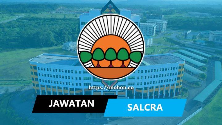 Lembaga Penyatuan & Pemulihan Tanah Sarawak (SALCRA)