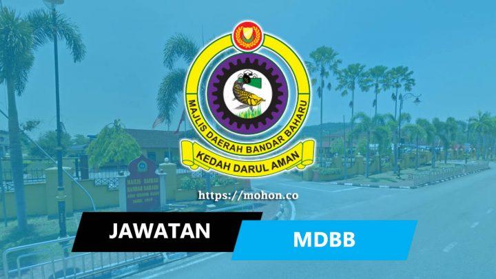 Majlis Daerah Bandar Baharu (MDBB)
