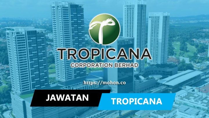 Tropicana Corporation Berhad
